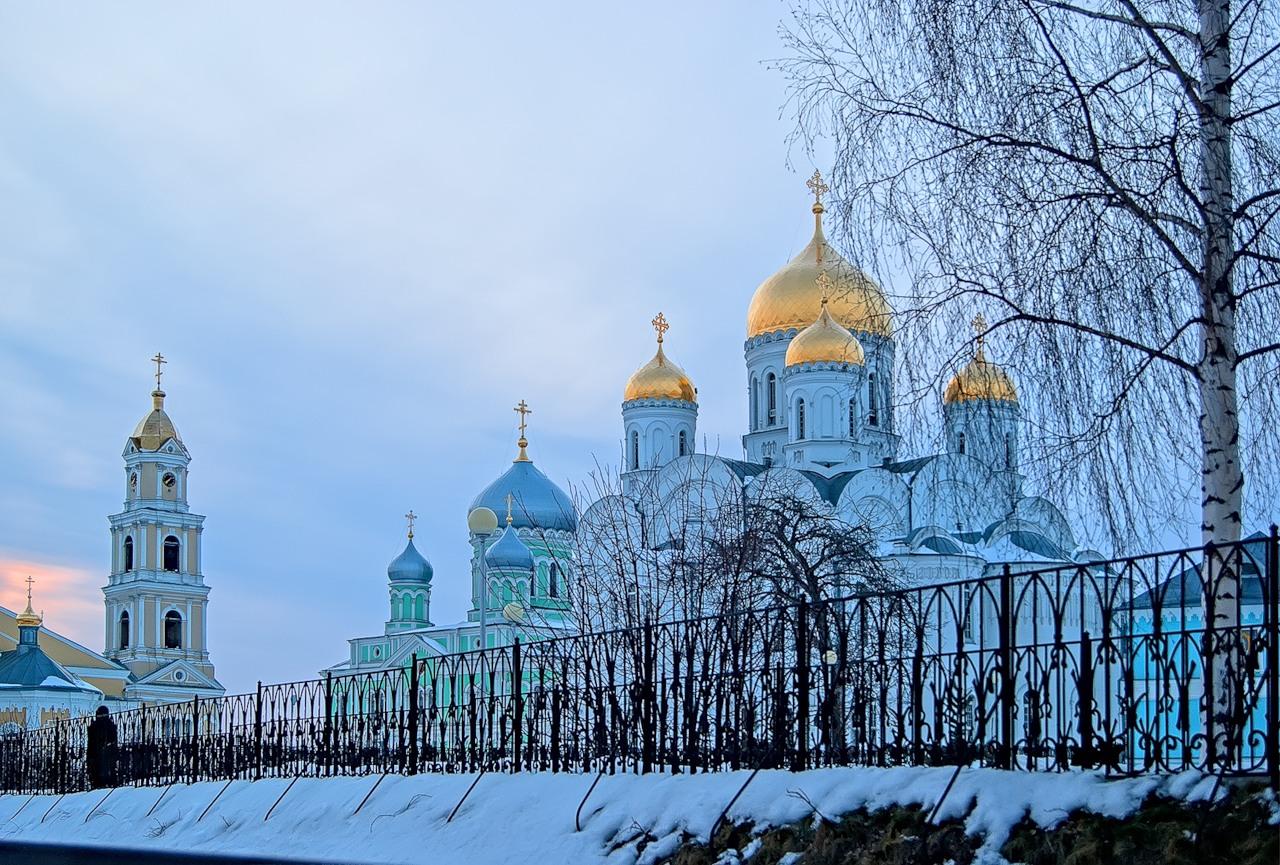 Флора и фауна нижегородской области